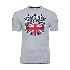 Raging Bull - Shield Graphic Tee