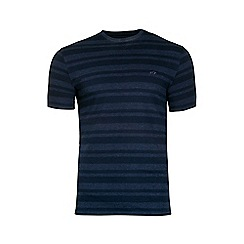 Raging Bull - Stripe Tee