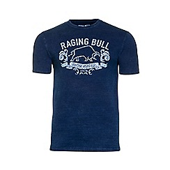 Raging Bull - Dyed Graphic Tee