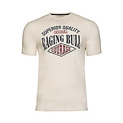 Raging Bull - Applique Superior Tee
