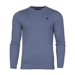 Raging Bull - Signature Crew Neck Sweater