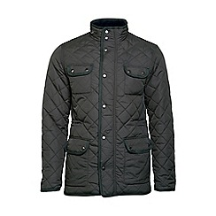 Raging Bull - Quilted Field Jacket.