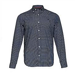 Raging Bull - Ditzy Print Shirt