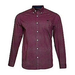 Raging Bull - Geo Ditzy Print Shirt