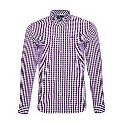 Raging Bull - Signature Gingham Shirt