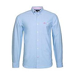 Raging Bull - Signature Oxford Shirt