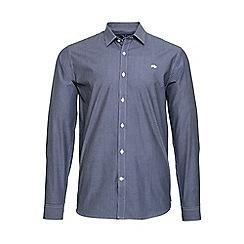 Raging Bull - Pin Stripe Shirt