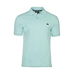 Raging Bull - Mint new signature polo