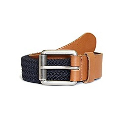 Raging Bull - Braided belt