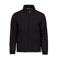 Raging Bull - Black showerproof jacket