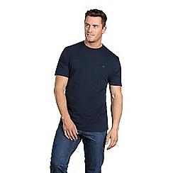 Raging Bull - Navy signature t-shirt