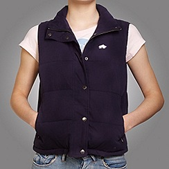 Raging Bull - Womens Padded Gilet