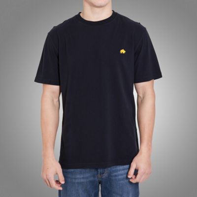 Essential Plain T-Shirt Black