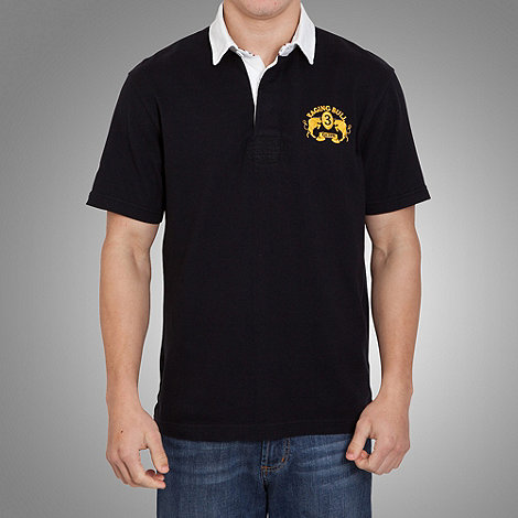 Raging Bull - SS12 Black Signature Rugby