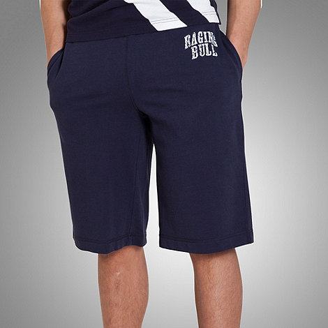 Raging Bull - SS12 Sweat Short Navy