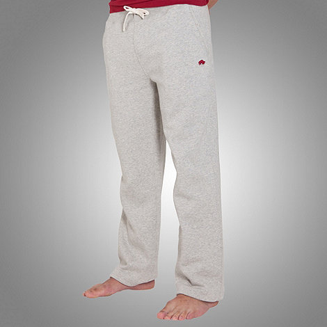 Raging Bull - Ss12 sweat pant grey