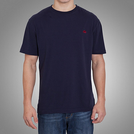 Raging Bull - Signature t/shirt- navy blue