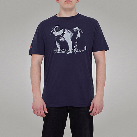 Raging Bull - Bulldog Spirit Tee