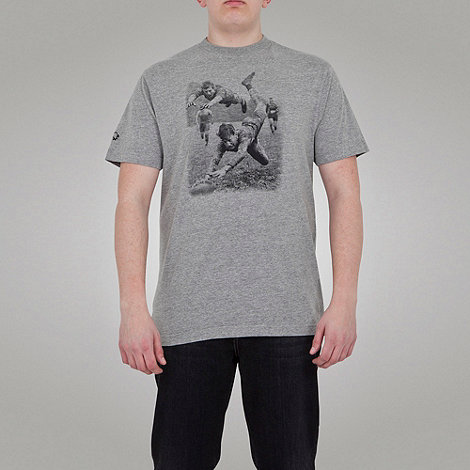 Raging Bull - Good Ol Days Tee