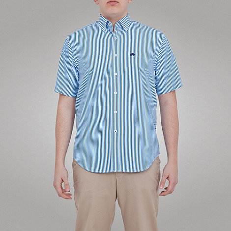 Raging Bull - Medium Stripe Shirt