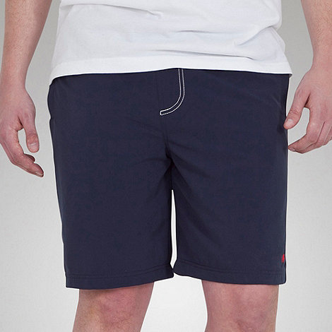 Raging Bull - Rb Swim Short - Navy