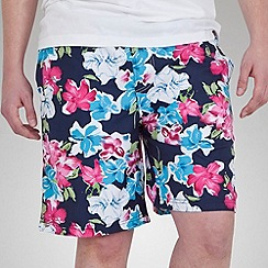 Raging Bull - Rb Swim Short Floral