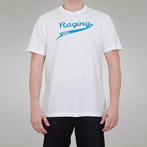 Raging Bull - Swoosh Tee
