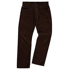 Raging Bull - Corduroy trousers