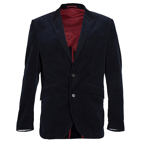 Raging Bull - Corded Blazer