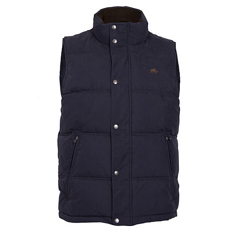 Raging Bull - Signature Gilet