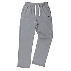 Raging Bull - Marl grey signature sweatpants