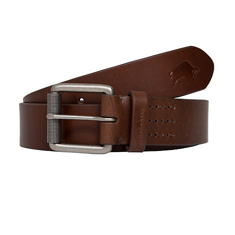 Raging Bull - Leather belt