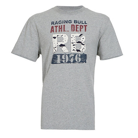 Raging Bull - Athletic dept t-shirt