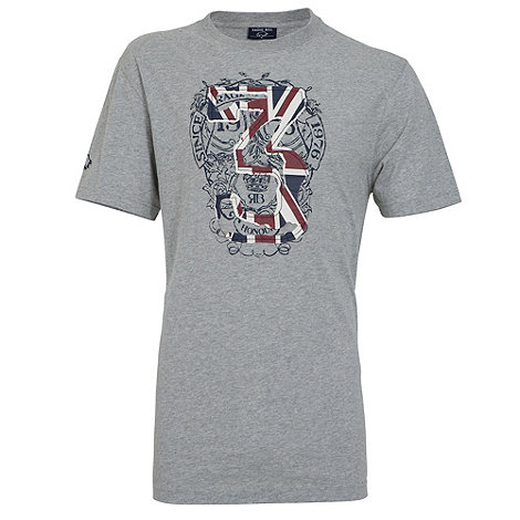 Raging Bull - Number 3 T-shirt