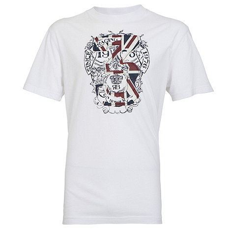 Raging Bull - Number 3 t-shirt