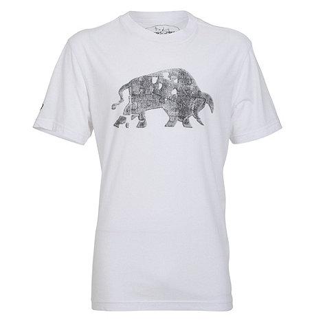 Raging Bull - Jigsaw t-shirt