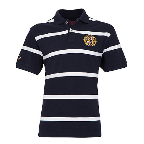 Raging Bull - Rb emblem polo