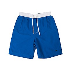 Raging Bull - Cobalt board short