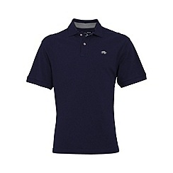 Raging Bull - Navy signature polo