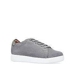 Carvela - Jaguar flat lace up sneakers