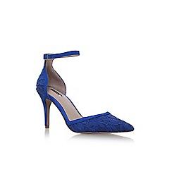 Carvela - Blue Gage high heel sandals