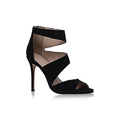 Carvela - Black Gene high heel sandals