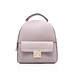 Carvela - Natural 'Orea' backpack