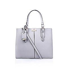 Carvela - Grey 'Ortha' large slouch tote bag