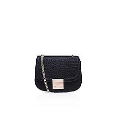 Carvela - Black 'Oni Chain X' handbag with shoulder strap