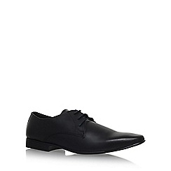 KG Kurt Geiger - Black 'Kendal' lace up shoes