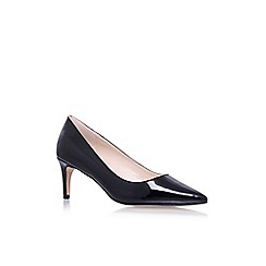 Nine West - Black Smith high heel court shoes