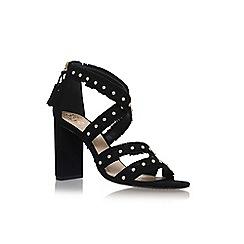 Vince Camuto - Black Machila high heel sandals