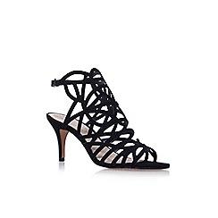 Vince Camuto - Black Pelena high heel sandals