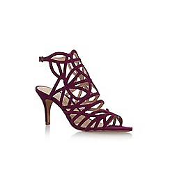 Vince Camuto - Red Pelena high heel sandals